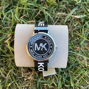 COPY - NEW MK WATCH AUTHENTIC